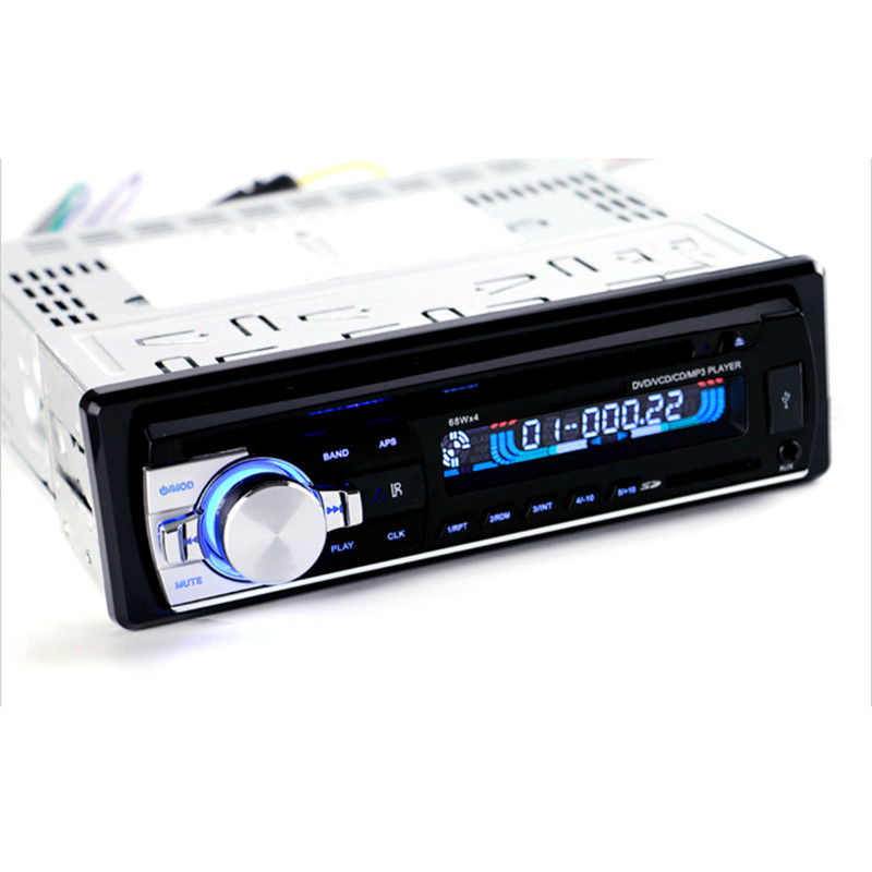 Original Car Radio Stereo Player 5127 Bluetooth Phone AUX-IN MP3 FM/USB/1 Din/Remote Control Iphone 12V Car Audio Car Electronic car usb mp3 player integrated bluetooth hands free mp3 decoder board module ztv m01bt remote control usb fm aux radio for car