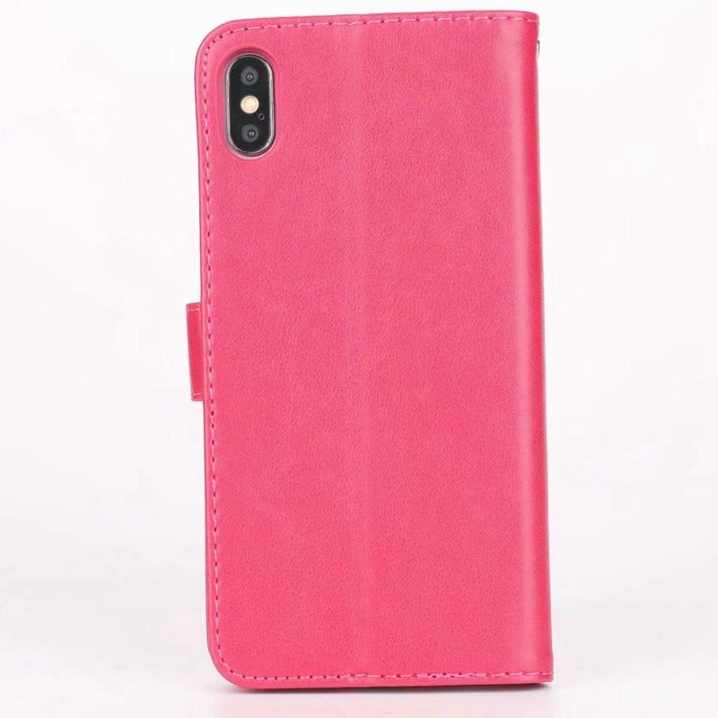 Luxe Lederen Flip Case Voor Coque Iphone 12 Mini 11 Pro X Xr Xs Max 6 6S 7 P 8 Plus 5 S Se 2020 Beschermende Telefoon Shell Cover 3