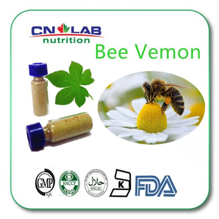 Hot Selling Bee Venom Powder 5 g
