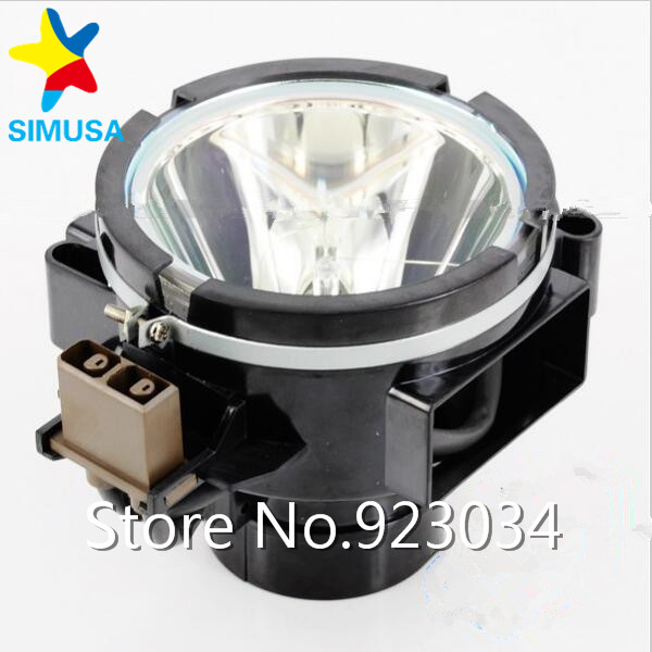R9842020 for CDG67DL CDR+67DLCDR+80DL CDR50DL CDR67DL Compatible lamp with housing Free shipping