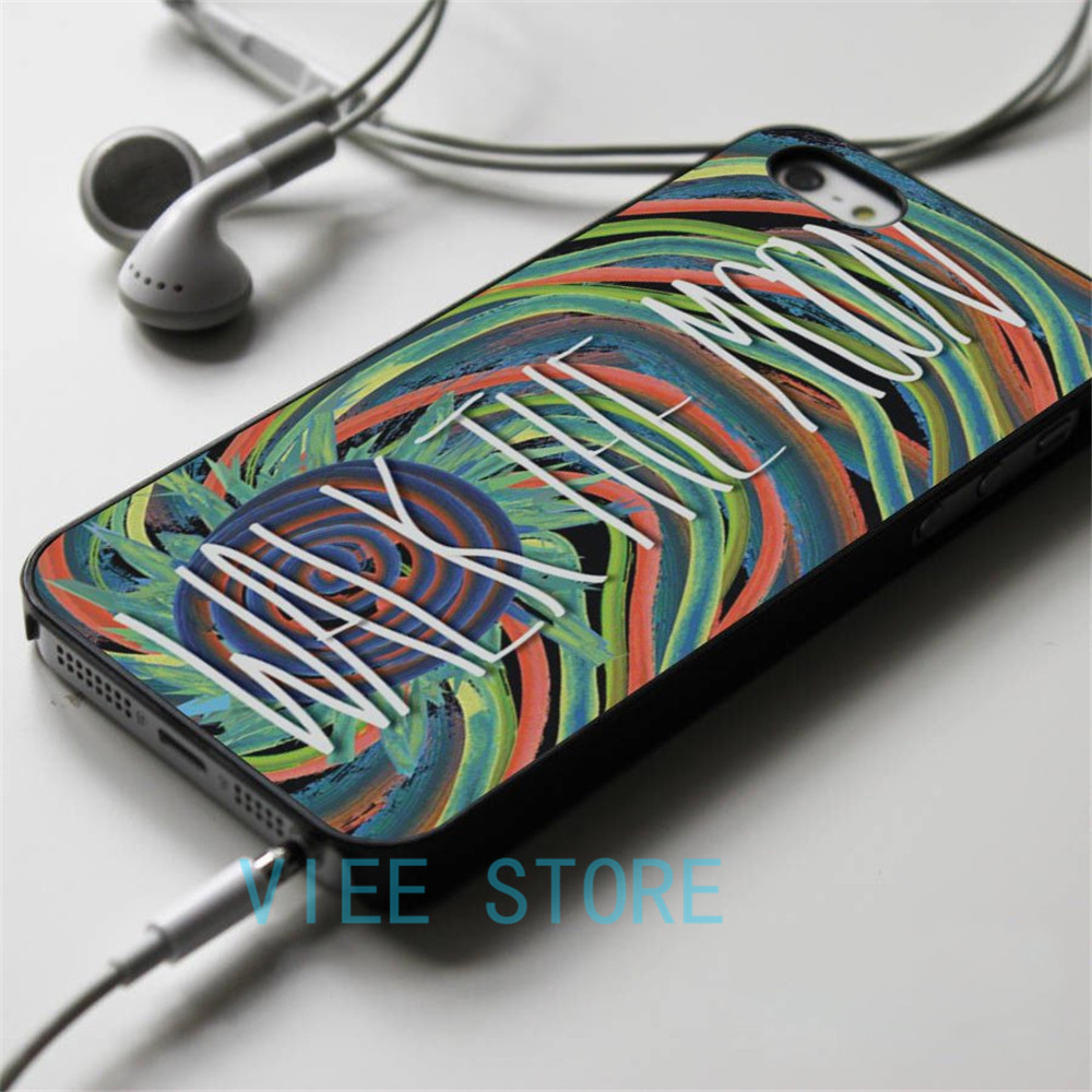 Walk The Moon.jpg fashion phone cover case for iphone 4 4s 5 5s SE 5c 6 6s 7 6 plus 6s plus 7 plus &qq305
