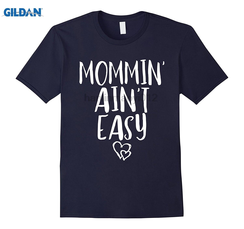 Возьмите mommin не просто-Смешные мать родительских Цитата Футболка Горячая Для женщин ф ...