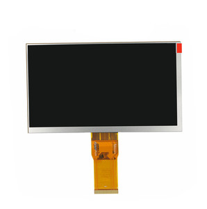 Image 3 - New 7 inch 8 inch 9 inch TFT LCD Display Module Screen Monitor with HDMI+VGA+2AV Driver Board for Raspberry Pi