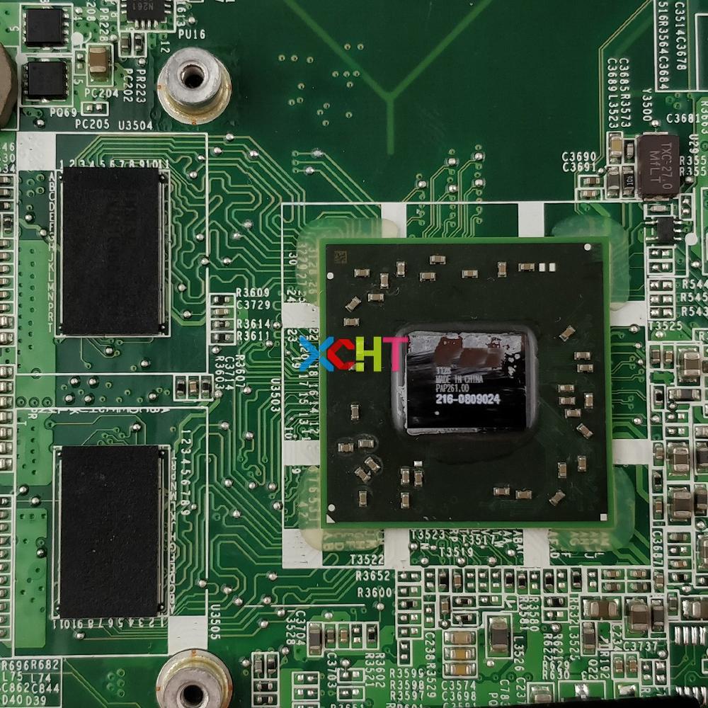 Image 4 - A000081310 DA0BLFMB6E0 w GT525M/1 GB графика для Toshiba L750D L750 L755D ноутбук ПК Материнская плата ноутбука протестирована-in Материнская плата для ноутбука from Компьютер и офис on AliExpress - 11.11_Double 11_Singles' Day