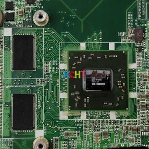 Image 4 - Графика A000081310 DA0BLFMB6E0 w GT525M/1 ГБ для ноутбука Toshiba L750D L750 L755D, протестированная Материнская плата ноутбука