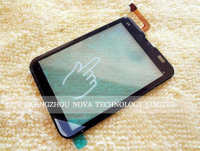 100% Гарантия Дигитайзер Для Nokia C3-01 C3 01 Touch Screen Digitizer Замена Частей; Epacket Бесплатный 10 шт./лот