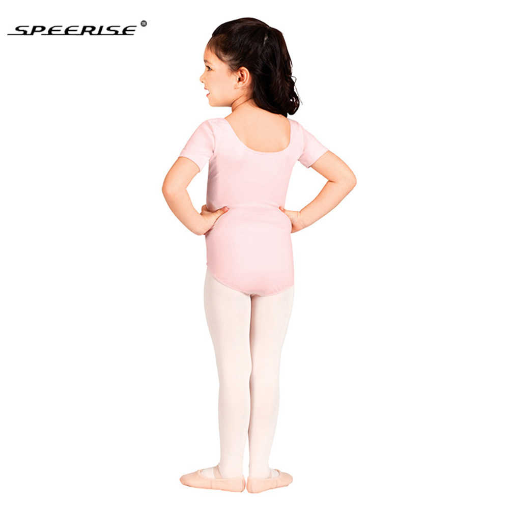 969b3541a Detail Feedback Questions about Girls Cap Short Sleeve Leotard ...