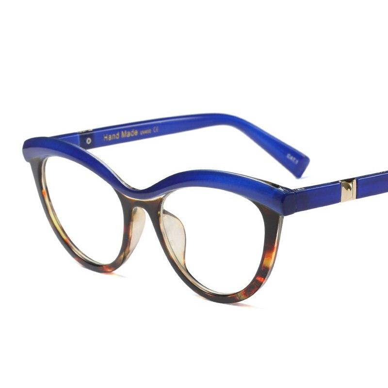 Cut Rate Vintage Men Women New Star Style Eyewear Frame Retro ...