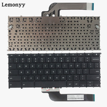 US New Keyboard For for ASUS Chromebook C100 C100PA laptop K