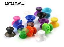 OCGAME 500 sztuk/partia 15colors3D analogowy Joystick Cap wymiana 3D Rocker Joystick Cap Shell grzyby czapki dla kontrolera xboxone