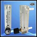 Воздушный кислородный газовый расходомер датчик расходомер caudalimetro счетчик индикатор O2 oxigen газовый счетчик расходомер LZQ-6 1-10 л/мин