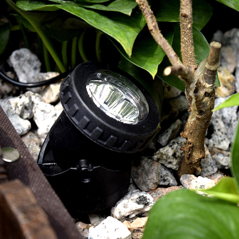 1 Pcs Solar Powered LED Spotlight Light Lamp Waterproof for Garden Pool Pond Outdoor JA551 Pcs Solar Powered LED Spotlight Light Lamp Waterproof for Garden Pool Pond Outdoor JA55