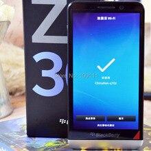 """И разблокированный телефон BlackBerry Z30 5,"""" сенсорный экран двухъядерный 8MP+ 2MP камера 2 ГБ+ 16 Гб памяти wifi"""