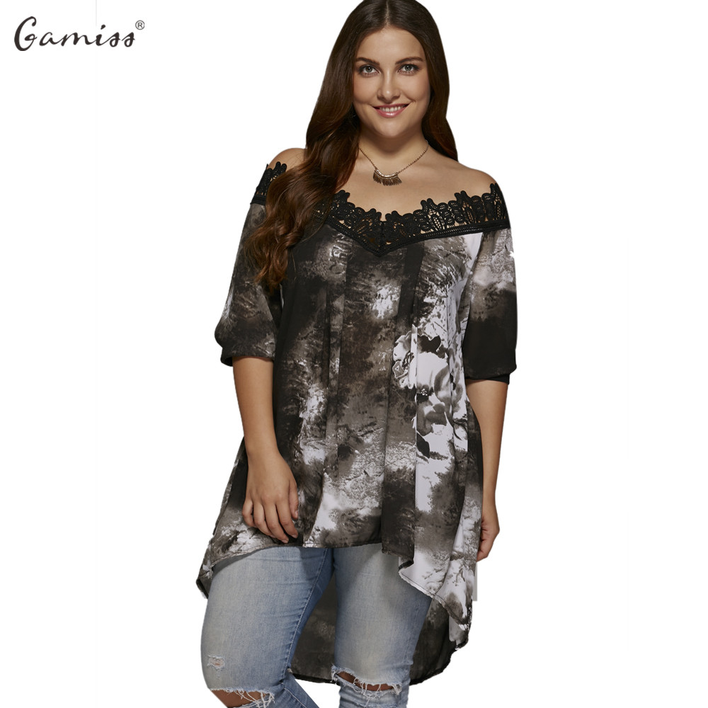 Online Get Cheap Half Off Shoulder Shirts -Aliexpress.com ...