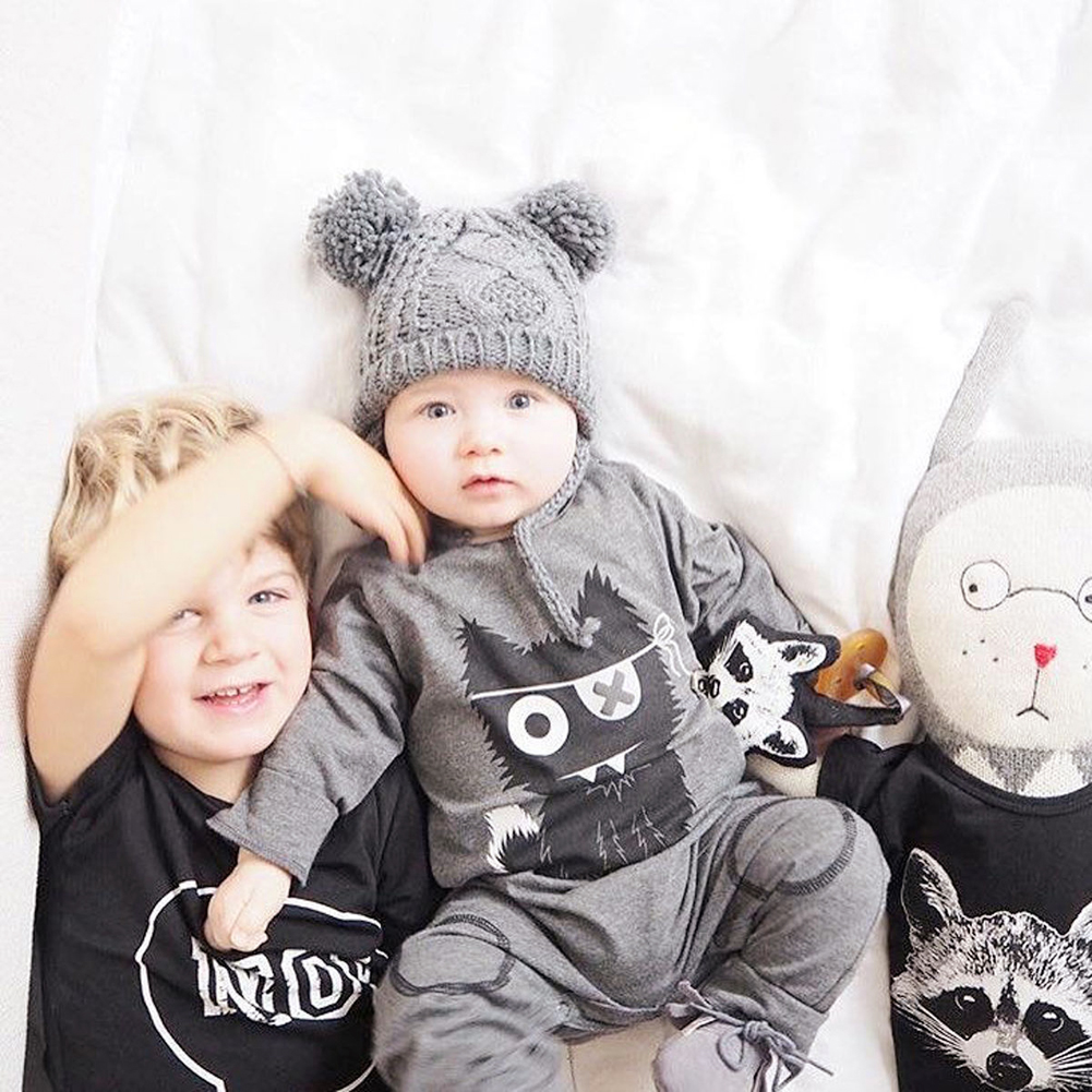 Long Sleeve Baby Romper Fashion Newborn Boys Girls Cotton Warm Cartoon Print One Piece Romper Jumpsuit Infant Clothing for 0-24M spring autumn newborn baby rompers cartoon infant kids boys girls warm clothing romper jumpsuit cotton long sleeve clothes
