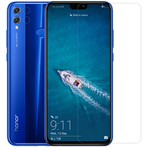 Image 2 - Huawei Honor 8X cristal templado Nillkin H + Pro 0,2 MM Protector de pantalla transparente para Huawei Honor 8X película de vidrio