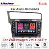Liislee For Volkswagen VW G0LF 7 Stereo Android Radio DVD Player Wifi GPS MAP NAV Navigation