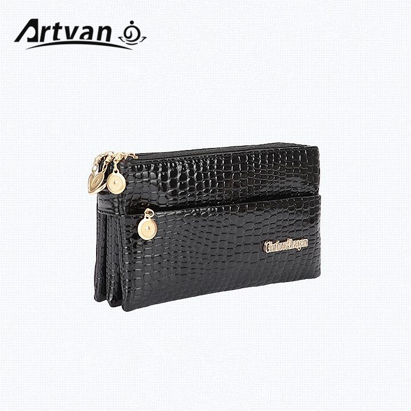 Bag Women Shoulder-Bag Crocodile-Pattern Small Black Femininas For Handbag New DJ20 Bolsas