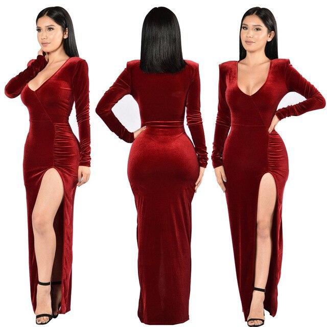 Christmas Night Dresses Fashion Dresses