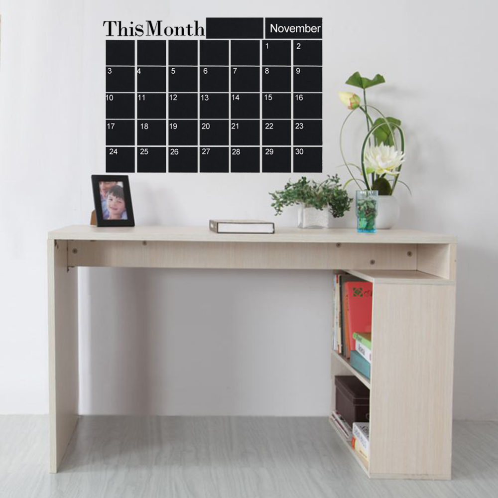 Wall Mounting Month Planner 1