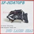 Оригинальный Новый Hi-Fi CD + DVD Оптический Пикап SF-HD870PB лазерный объектив высокое качество может заменить EP-HD870PB