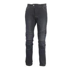 где купить 2018 Motorcycle Pants Protective Gear Men Moto Jeans Riding Touring Motorbike Trousers Motocross Pants Pantalon Moto Pants HP-11 по лучшей цене