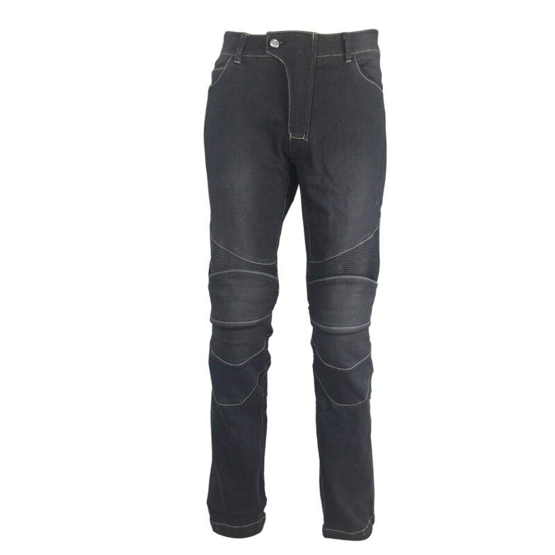 2018 Pantalon de Moto équipement de protection hommes Moto Jeans équitation Touring Moto Pantalon Motocross Pantalon Moto Pantalon HP-11