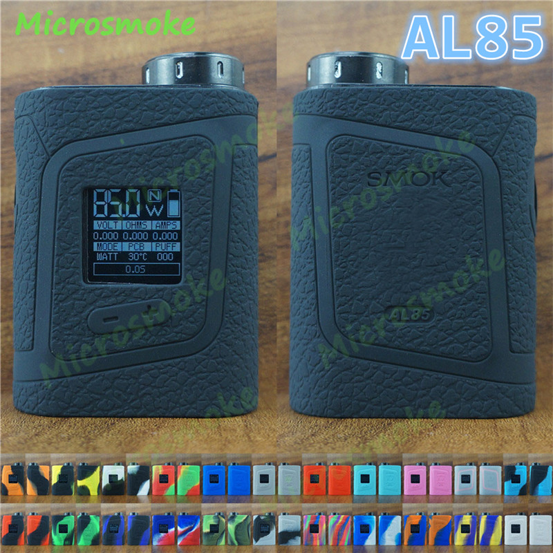 7250 Case Decal Kits : Aliexpress buy pc smok alien al silicone case for