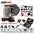 New Arrival! Action Camera Eken H8S Ultra HD 4K/30fps 1080p/120fps 30M Sport 2.0' Screen go waterproof pro camera  mini cam