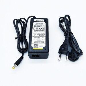 Image 2 - 고품질 25.2V 1A 배터리 팩 충전기 전기 자동차 전용 충전기 24V 1A 폴리머 리튬 배터리 충전기