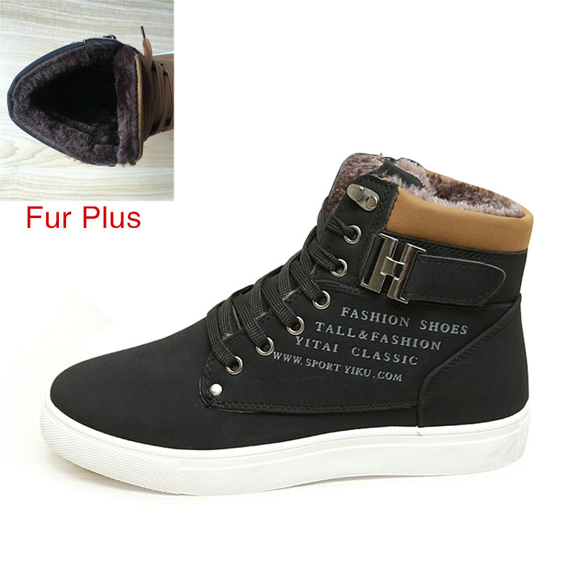 2019 Black Fur