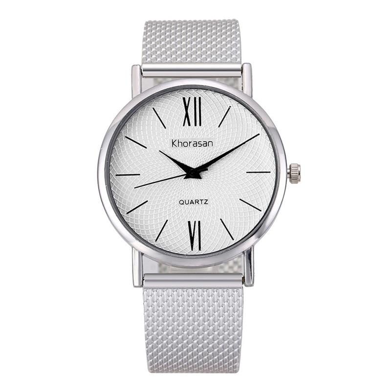 Fashion Women's Watches Best Sellers  Ladies Bussiness Simple Relogio Feminino De Luxe Marque Montre Femmes De Quartz Clock @50