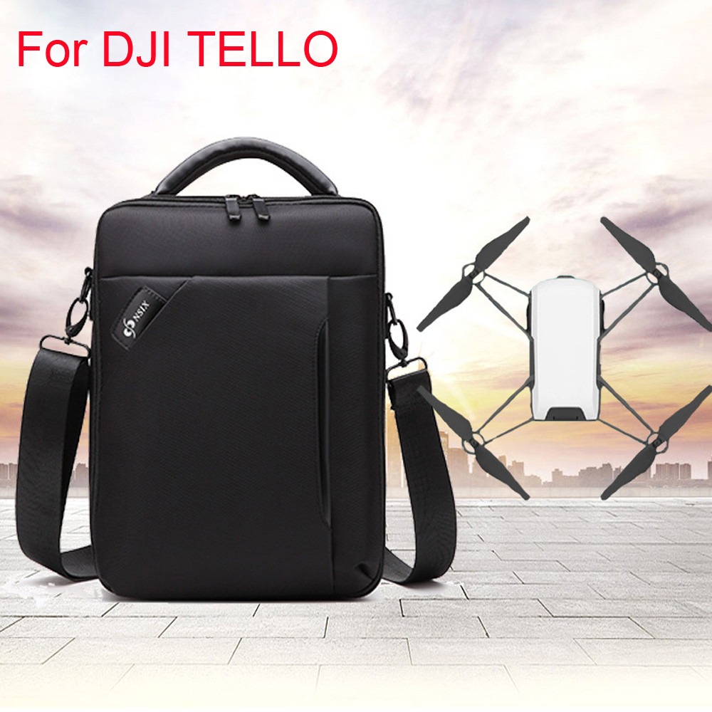 Professional Drone Waterproof Portable Shoulder Bag Storage Box Case Bacpack For DJI TELLO Drone 20J Drop Shipping original tello dji accessories tello battery drone tello charger batteries charging for dji hub tello flight battery accessory