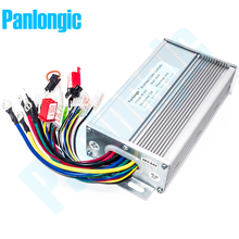 48V/64V 600W Electric Bicycle E bike Scooter Hub Motor Brushless DC BLDC Motor Controller 12 MOFSET Free Shipping