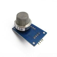 MQ-136 MOQ136 hydrogen sulfide sensor module Hydrogen detection compatibility