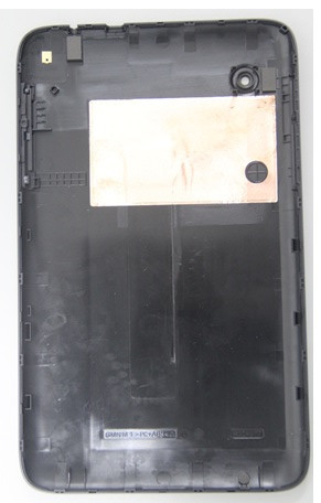 big sale db451 14660 US $24.99  Original for lenovo le Pad A3300 back cover battery Door Case  cell phone battery cover phone case smartphone shell-in Battery Charger  Cases ...