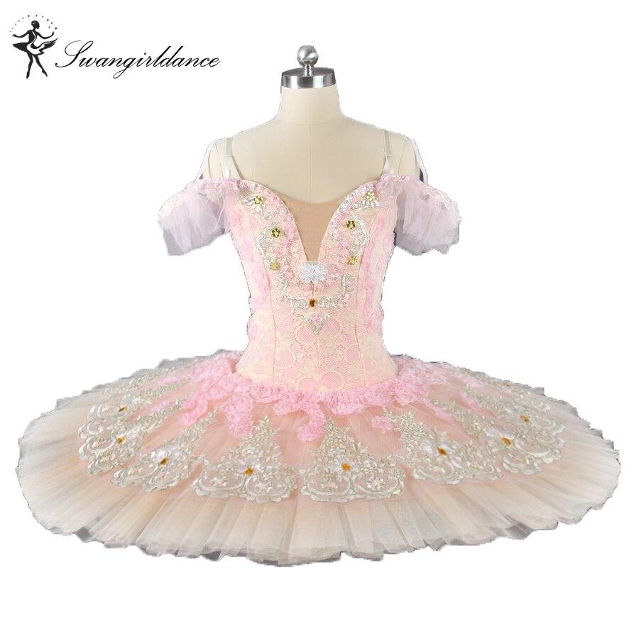 ヾ(^  ^)ノВзрослый розовый персиковый Щелкунчик балетные ...