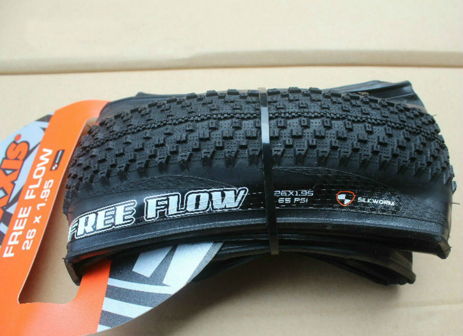 """MAXXIS 26//27.5//29/"""" MTB Bike Tires Flimsy//Puncture Resistant//Foldable 1PC  Tyres"""
