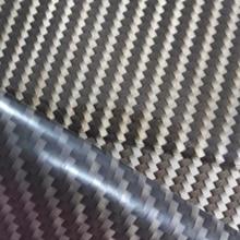cnHGarts size 1x10m water transfer printing film carbon fiber hydrographic film transfer WTP721-1