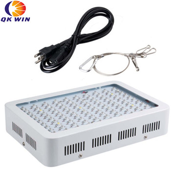 To Brazil Qkwin LED Grow Light 2400W 2000W 1500W 1200W  2400w plant grow led Red/Blue/White/UV/IR Hydroponics full spectrum