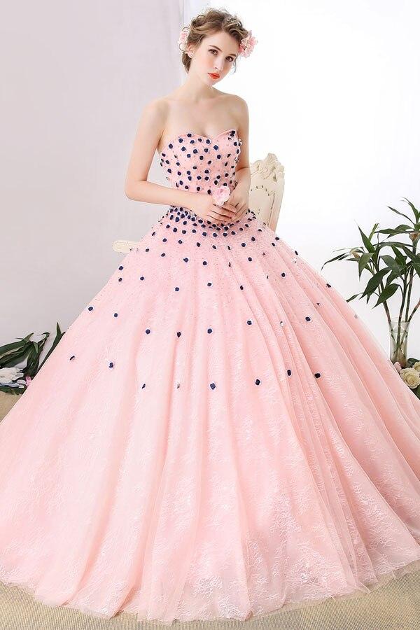 Atractivo Vestidos De Novia De Flores Ideas Ornamento Elaboración ...