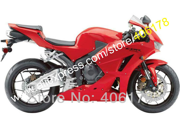 Hot Sales,For Honda CBR600RR 2013 2014 2015 2016 F5 CBR 600 RR 13 14 15 16 Full Red Motorbike Fairing Kit (Injection molding) 14 15 3 2015