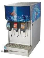 Portable Beverage Dispenser/Electric Beverage Dispenser/Coke Dispenser with CE Certificate