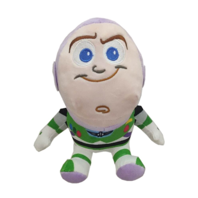 Toy story 4 Plush forky toy story 4 woody toy story woody Plush Buzz Lightyear Potato Head Stuffed Plush Doll Toy For Children in Movies TV from Toys Hobbies