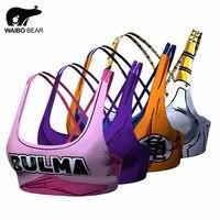DRAGON BALL Print Women Yogaes Bras Brand Bra / Tops /Tees Dry Quick Compression Tank With Bra Fitness Camis XS XXXL
