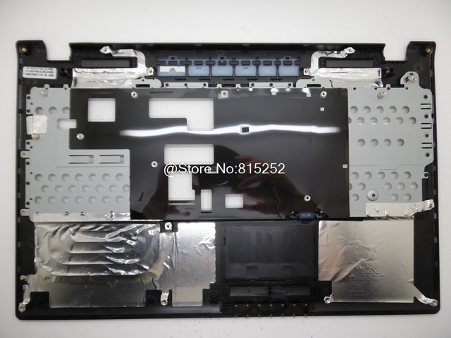 MSI GE60 0NC Notebook Elantech Multi Touchpad Vista