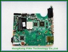 571188-001 Laptop Motherboard for HP Pavillion DV6 series mother boards AMD SOCKET S1 with ATI VGA DDR3 DAUT1AMB6E1 REV:E