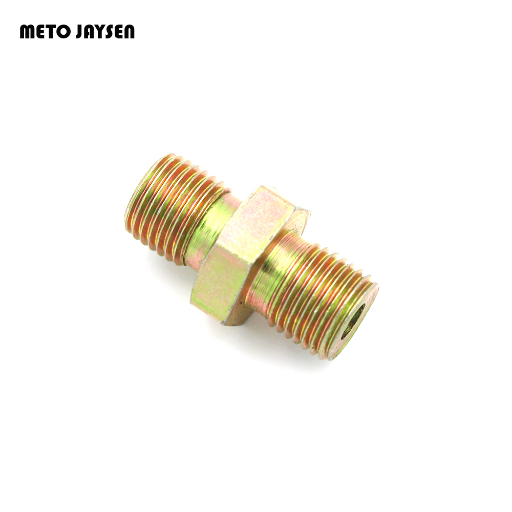 PCP Airforce Paintball Carbon Steel Male Plug Quick Coupler Connector M10 X M10 Male Thread For Air Socket Connection 3PCS=1LOT