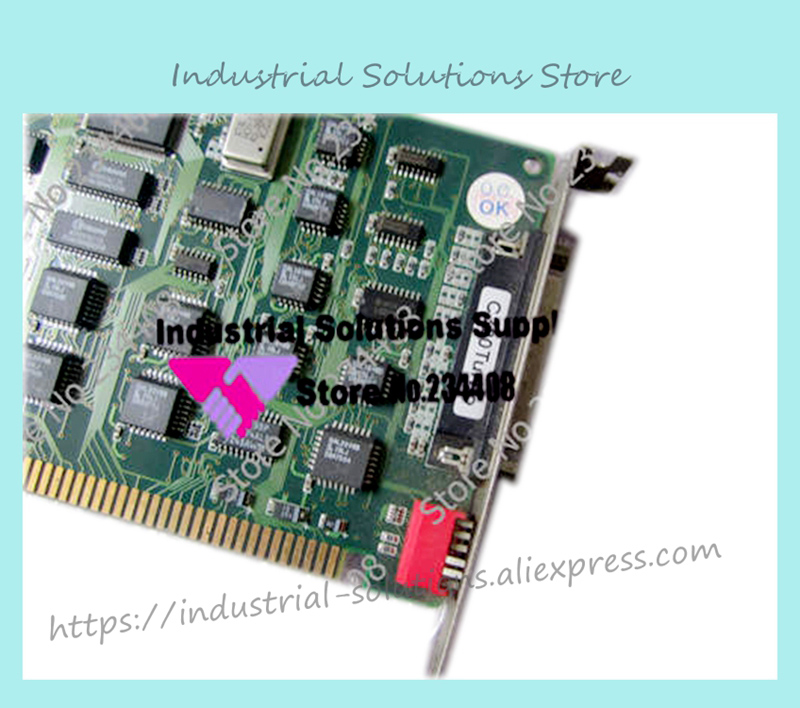 цена на C320TURBO intelligent ISA multi serial port card 32 serial port card 100% tested perfect quality