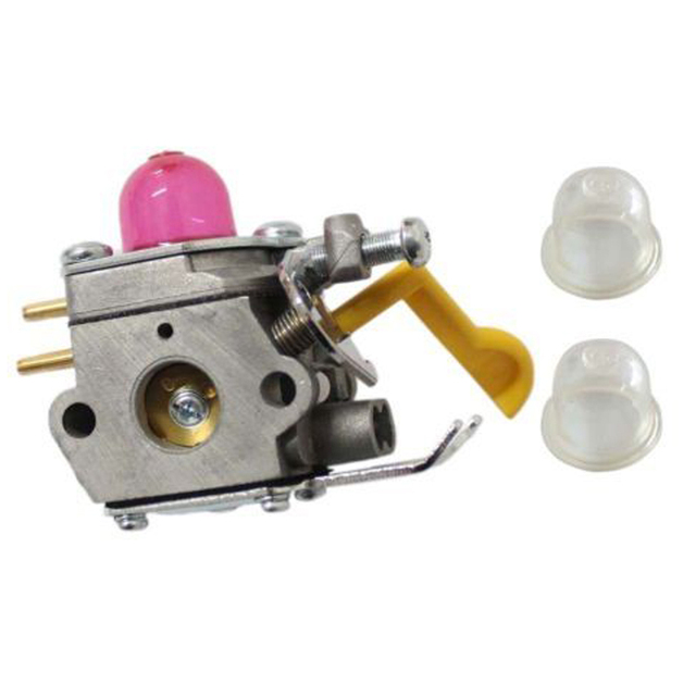 Carburetor For Poulan Craftsman Weed Eater Husqvarna String Trimmer 530071752 545081808 530071822 530071750 New